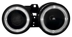 BMW-E30-3series-Halo-Rims-Angel-Eyes-Headlights-black