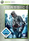 Assassin's Creed -- Classics (Microsoft Xbox 360, 2008, DVD-Box)