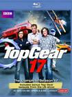 Top Gear: The Complete Season 17 (Blu-ray Disc, 2012, 3-Disc Set)