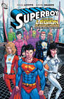Superboy Legion of Super Heroes: The Early Years by Paul Levitz (Paperback, 2011)