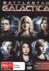 Battlestar Galactica : Season 1-4 (DVD, 2010, 26-Disc Set)