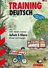 Aufsatz 3. Klasse von Alfred Detter, Wolfgang Heimlich und Reinhold Seeberger (2001, Taschenbuch)