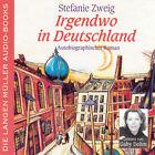 Irgendwo in Deutschland von Stefanie Zweig (2004)