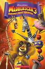 Madagascar 3 - Europe's Most Wanted by Nicole Taylor (Mixed media product, 2013)