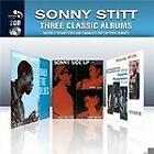 3 Classic Albums von Sonny Stitt (2011)