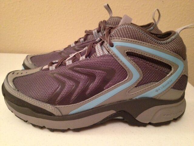 New Columbia Womens shoes Boot Ravenice Omni-Tech Light Weight