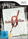Resident Evil Archives: Resident Evil Zero (Nintendo Wii, 2010, DVD-Box)