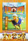 Air Bud 2: Golden Receiver (DVD, 2010, WS Special Edition With Sport Whistle Necklace)