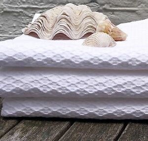 WAFFER-LINEN-bath-towel-set-of-2-crisp-white-eco-chic-65-x-130-cm