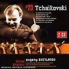 Tchaikovsky: Romeo & Juliet; Francesca da Rimini; Capricio Italien; Overture 1812 (2007)