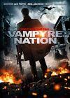 Vampyre Nation (DVD, 2013)