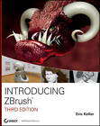 Introducing ZBrush by Eric Keller (Paperback, 2012)