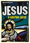 Introducing Jesus: A Graphic Guide by Anthony O'Hear (Paperback, 2012)