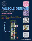 Muscle Disease: Pathology and Genetics by John Wiley and Sons Ltd (Hardback, 2013)