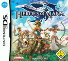 Heroes of Mana (Nintendo DS, 2007)