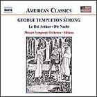 George Templeton Strong - : Le Roi Arthur; Die Nacht (2001)
