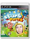 Start the Party (Sony PlayStation 3, 2010) - European Version