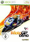 MotoGP 09/10 (Microsoft Xbox 360, 2010, DVD-Box)