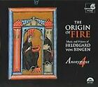 Origin of Fire: Music and Visions of Hildegard von Bingen (2005)