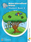 Nelson International Science Student Book 4: 4 by Anthony Russell (Paperback, 2012)