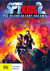Spy Kids 2 - The Island Of Lost Dreams (DVD, 2011)