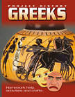The Greeks by Sally Hewitt (Paperback, 2013)