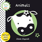 Animals by Leonie Lagarde (Board book, 2013)