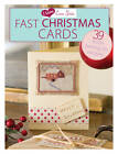 I Love Cross Stitch - Fast Christmas Cards: 39 Festive greetings for everyone by David & Charles (Paperback, 2013)