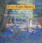 An English Suite: Music by Finzi, Parry and Bridge (1993)