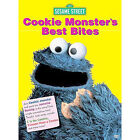 Sesame Street - Cookie Monsters Best Bites (DVD, 2004)