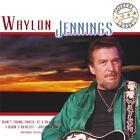 Waylon Jennings (2003)