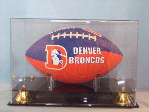 football display case 4 single cases each 85 uv filtering acrylic