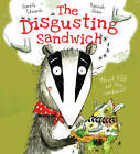 The Disgusting Sandwich by Gareth Edwards (Paperback, 2013)