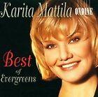 Karita Mattila - Best of Evergreens (2002)