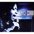 Joyce Cobb - With the Michael Jefry Stevens Trio (2010)