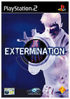 Extermination (Sony PlayStation 2, 2001, DVD-Box)