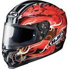 HJC Helmets RPS-10 Mugello MC-1 Sm