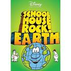 Schoolhouse Rock - Earth (DVD, 2009)