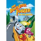 The Brave Little Toaster To the Rescue (DVD, 2003)
