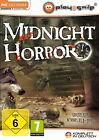 Midnight Horror (PC, 2012, DVD-Box)