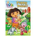Dora the Explorer - Puppy Power (DVD, 2007)