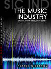 The Music Industry: Music in the Cloud by Patrik Wikstrom (Paperback, 2013)