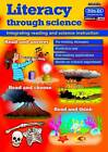 Literacy Through Science: Integrating Reading and Science Instruction: Middle by Creative Teaching Press Inc. (Paperback, 2010)