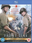 The Front Line (Blu-ray/DVD, 2012, 2-Disc Set)