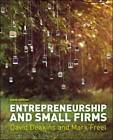 Entrepreneurship and Small Firms by Mark Freel, David Deakins (Paperback, 2012)