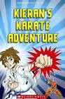 Kieran's Karate Adventure by Angela Salt, Stuart Harrison (Mixed media product, 2013)