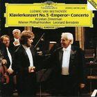 Beethoven: Piano Concerto No.5 'Emperor' [Germany] (1993)