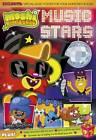 Moshi Monsters: Music Stars by Penguin Books Ltd (Paperback, 2013)