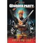 Murder Party (DVD, 2007)