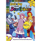 Rock  Bop With the Doodlebops (DVD, 2006)